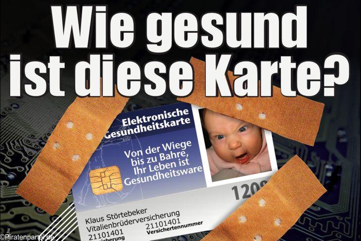 Ministerin Steffens: Elektronische Gesundheitskarte für Flüchtlinge voller Erfolg