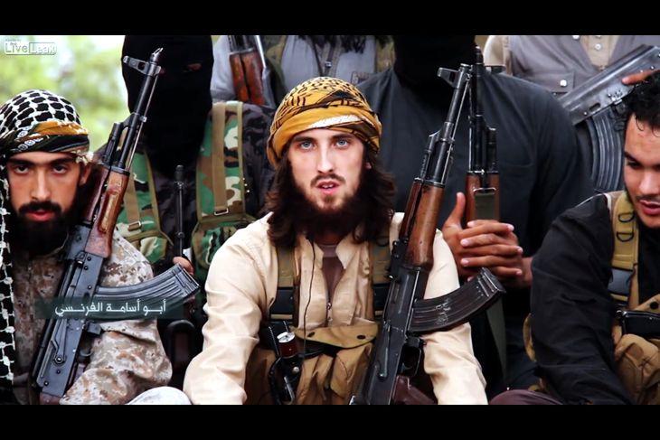 Koran mit spiritueller Schönheit und Gewaltaufrufe zum Töten