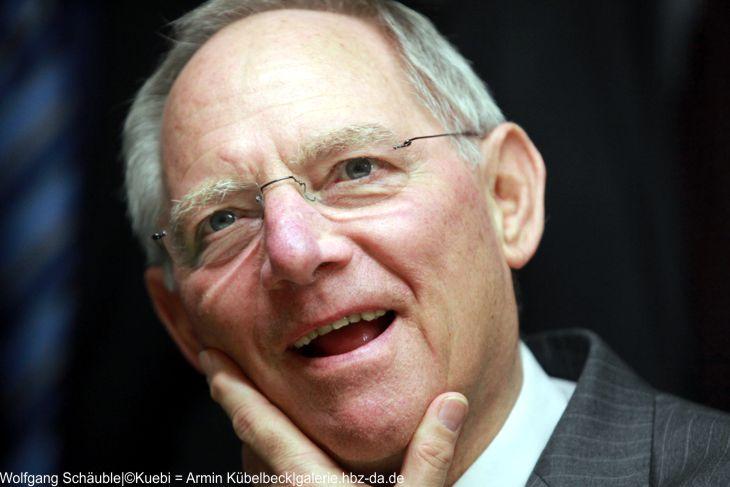 Schäubles SCHWARZE NULL auf Kosten von Sozialleistungen