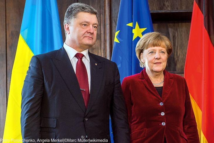 Ukraine: Der Krieg macht Pause