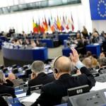 Europäisches Parlament EU Kommission