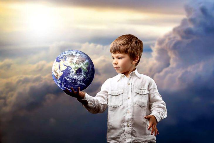 82 Prozent der Bundesbürger sind CO2-Klimaziele wichtig