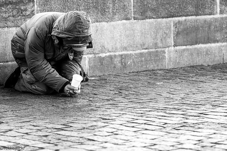 Armutsbericht: Unterschiede bei Lebenserwartung nehmen zu