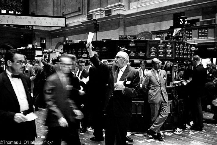 Überdeutliche Krisensignale: Rezessionsindikatoren am Anleihemarkt