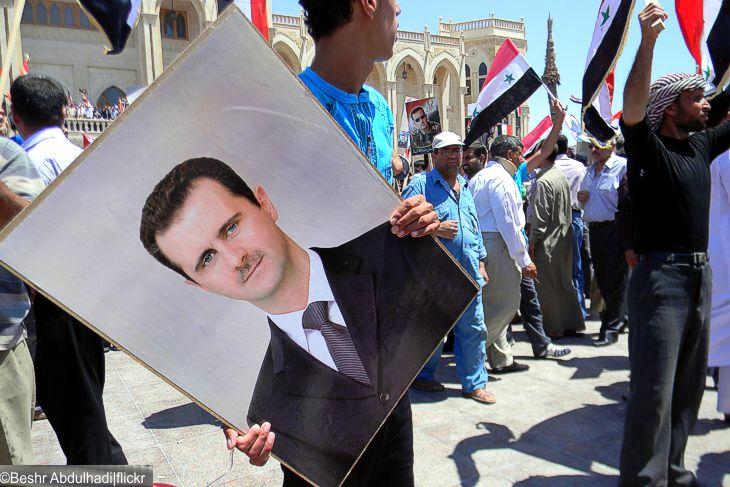 Assads Terrorismus: Kriegsgräuel in Syrien – Ohnmächtiges Entsetzen