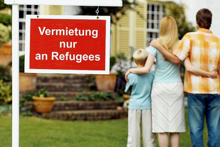 Flüchtlingszuzug nach Ende der Wohnsitzauflage: NRW sagt Kommunen Hilfe zu