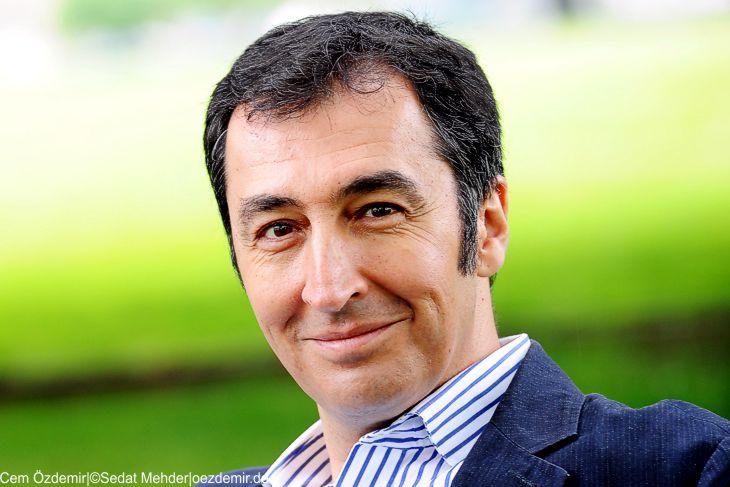 Grünen-Chef Özdemir: AfD zerlegt sich selber