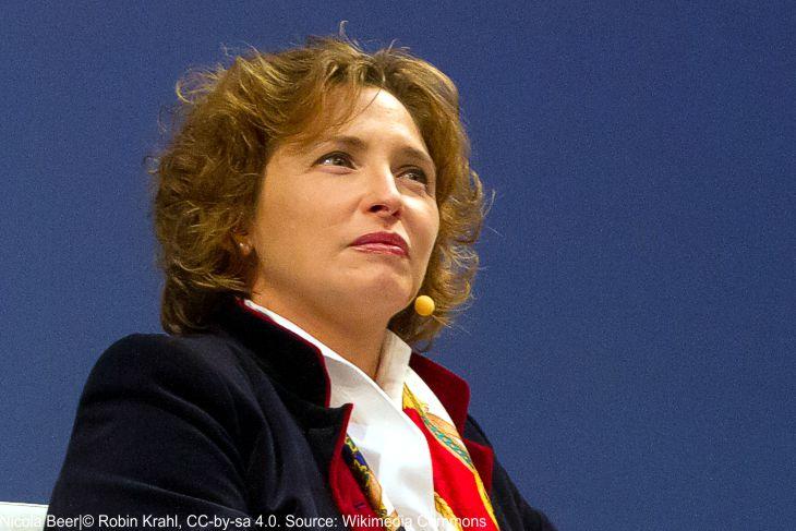 Beer (FDP): Schulz ist ein Sozialpopulist reinsten Wassers