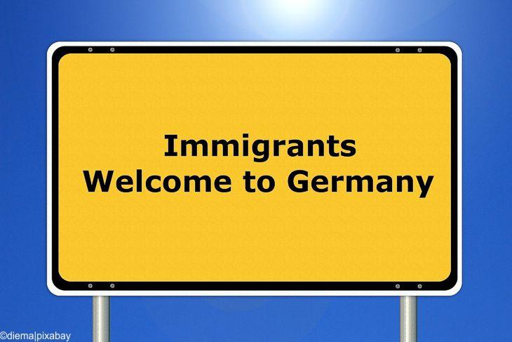 DStGB: Flüchtlingsstrom weiter begrenzen – Integration vorantreiben
