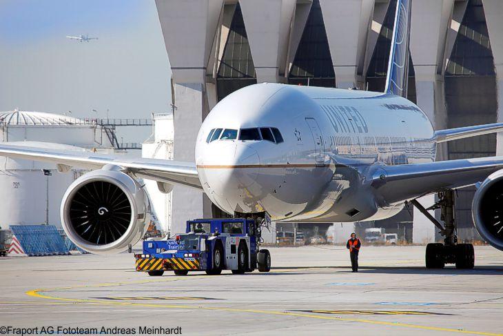 Flughäfen verzeichnen Rekordjahr