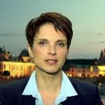 AfD-Frauke Petry
