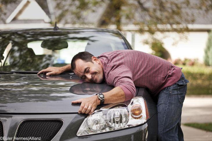 Ölpreisverfall und Niedrigzinsen lassen Autoabsatz in Europa um 8,2 Prozent steigen