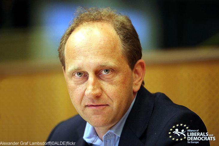 Lambsdorff (FDP): Die Türkei kann der EU nicht beitreten