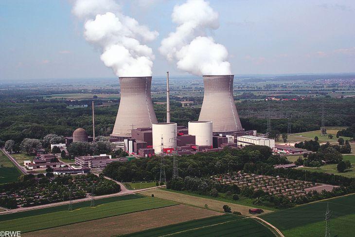 Hampel: Merkel für verpatzten Atomausstieg zur Verantwortung ziehen