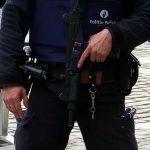 Belgien Polizei