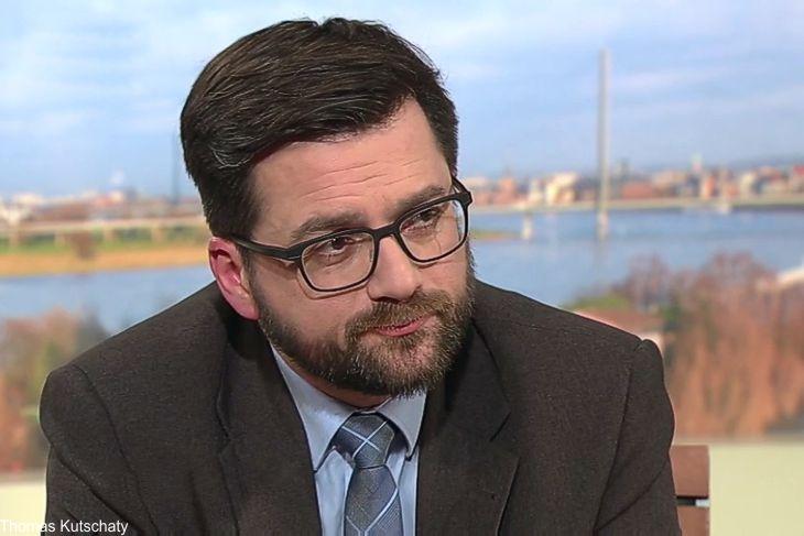 Kutschaty will nicht für Vorsitz der NRW-SPD kandidieren