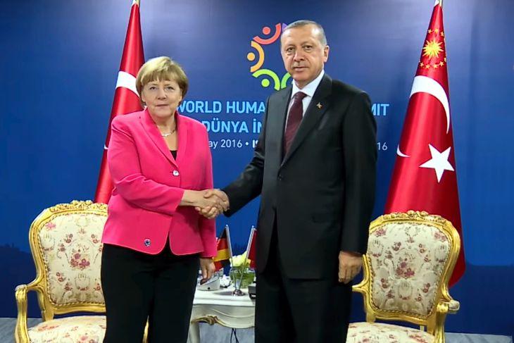Deutsche Waffenlieferungen an die Türkei