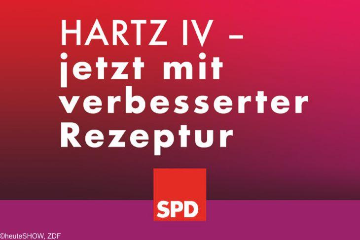"Armutsforscher: Korrekturen an Hartz IV ""rein semantisch"" – Festhalten an ""unsäglicher Rohrstock-Pädagogik"""