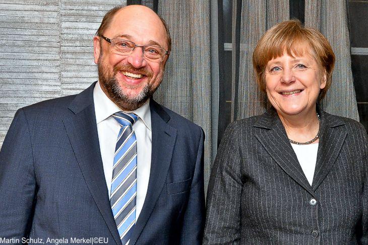 N24-Emnid-Umfrage zur SPD: Zwei Drittel der Deutschen hält Schulz für schlechten SPD-Chef