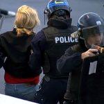 Frankreich Terror Fussball