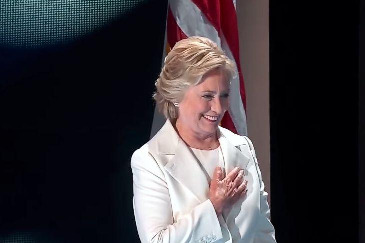 US-Wahlkampf der rüstigen Rentner: Clinton und Trump öffnen Krankenakten