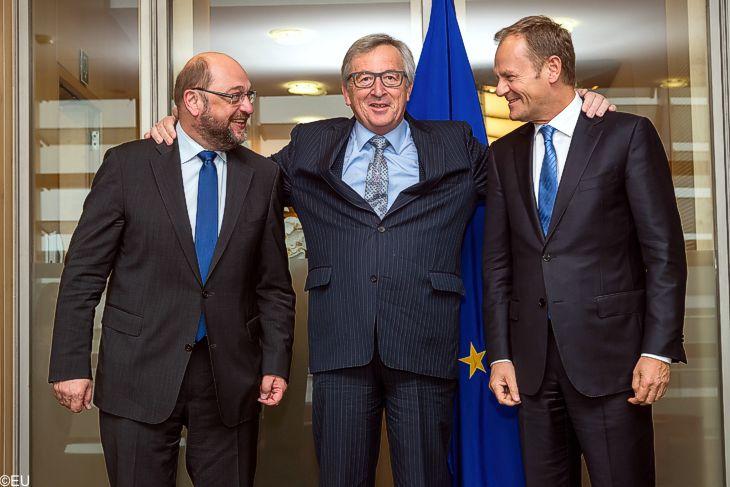 Europa nach dem Brexit