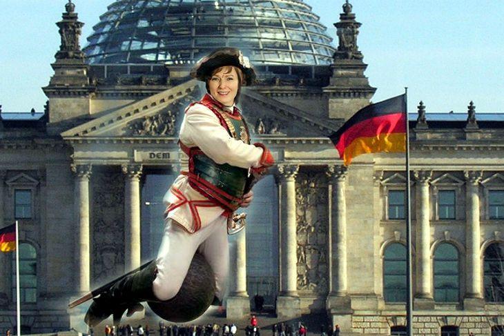 SPD Hochstaplerin entlarvt: Wusste NRW-Justizminister Thomas Kutschaty früher Bescheid