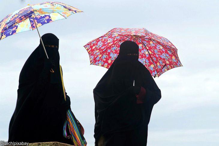 Justizminister Maas: Behördengänge ohne Burka