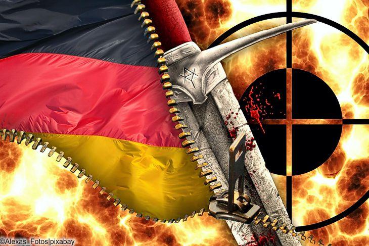 Ehemaliger Chef des Bundesnachrichtendienstes warnt vor Angriffen des Iran auf amerikanische, israelische und jüdische Einrichtungen in Deutschland