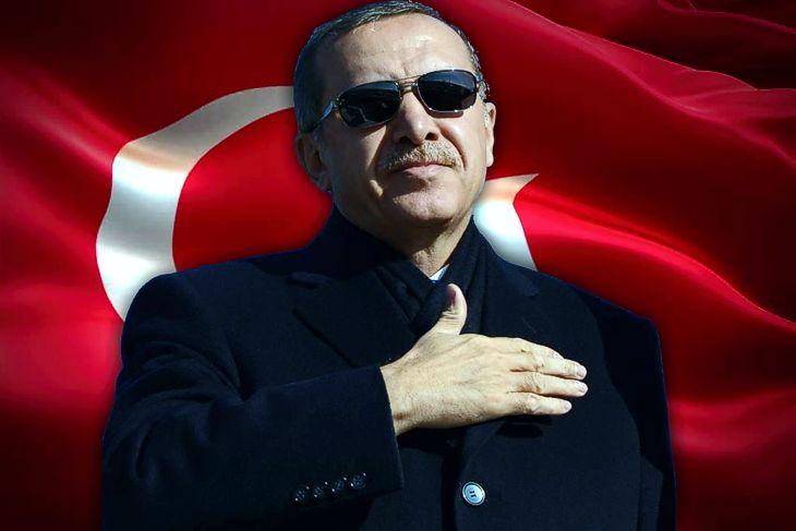 Politisch Türkei Verfolgter erhält Wahlbrief von Erdogan