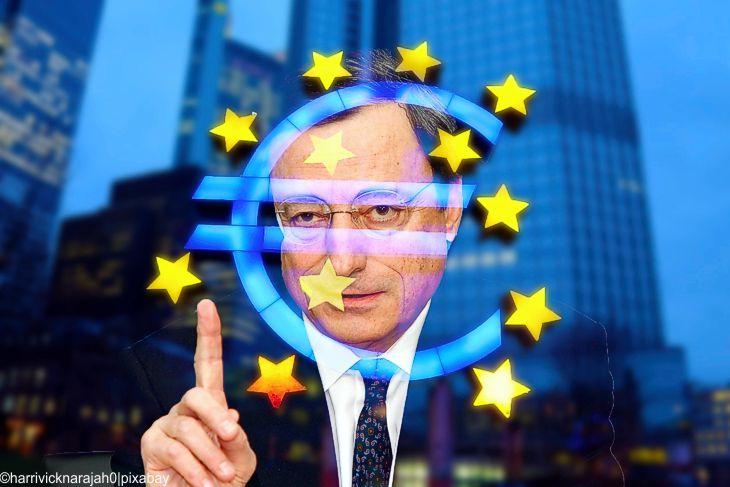 Alice Weidel: Schluss mit dem Plansozialismus der EZB