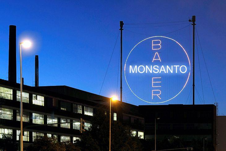 Bayer kauft Monsanto für 66 Mrd. Dollar