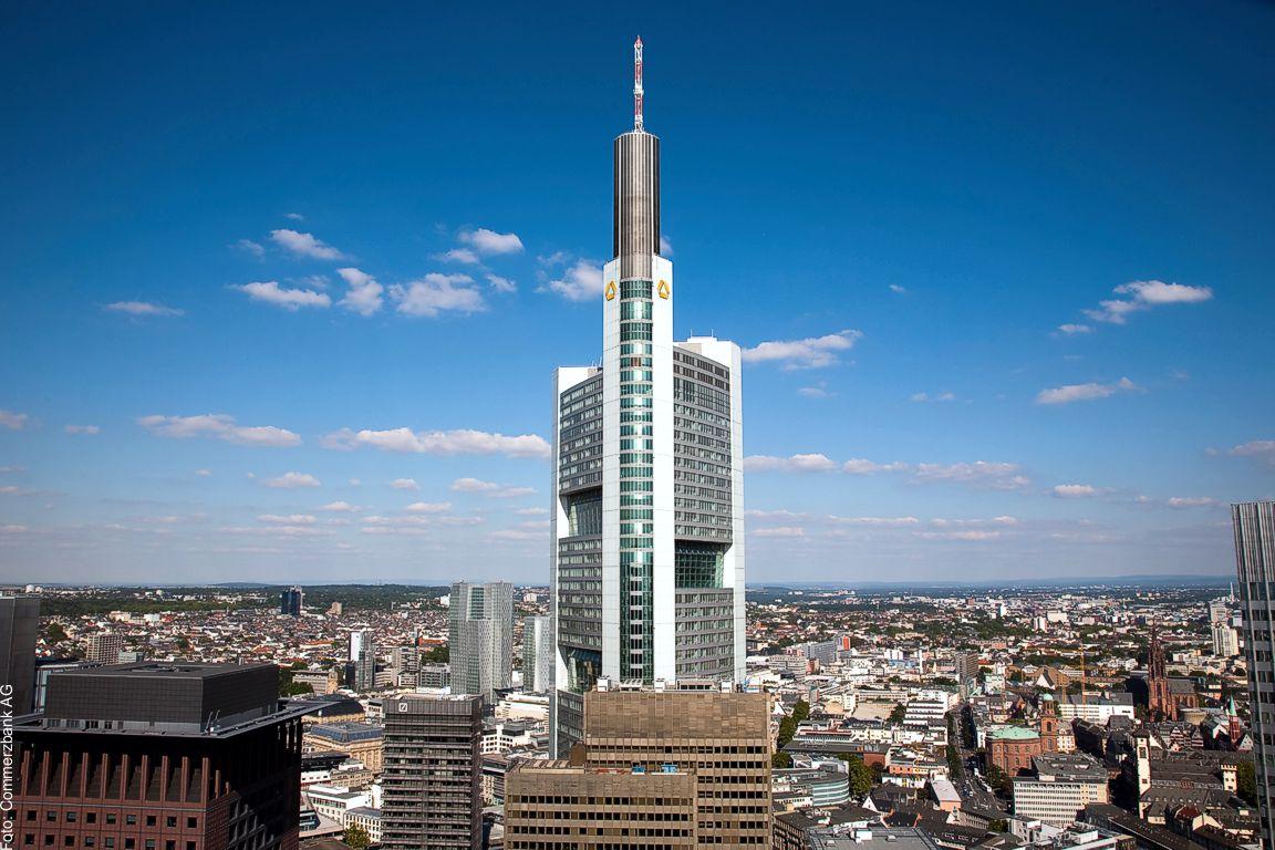 Die große Not der deutschen Banken