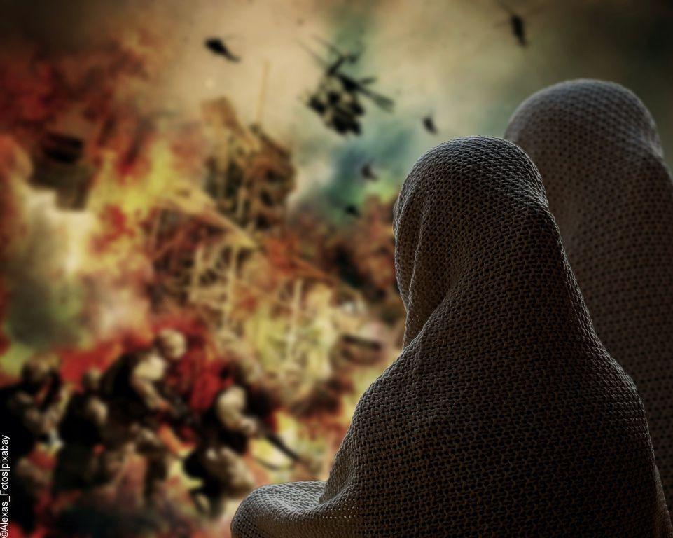 Anschläge in Teheran – Humus für den IS-Terror