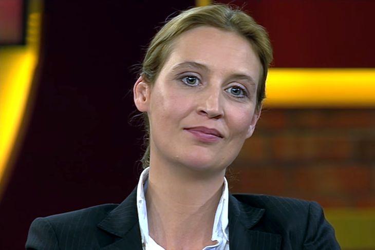 Alice Weidel: Wegen EZB müssen nun auch Bausparer bluten