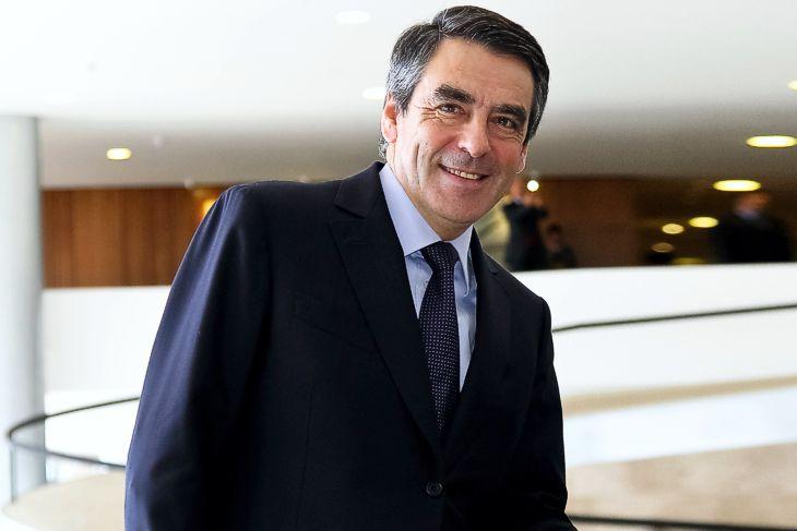 Konservativer Pragmatiker: Wahlen bei den französischen Konservativen