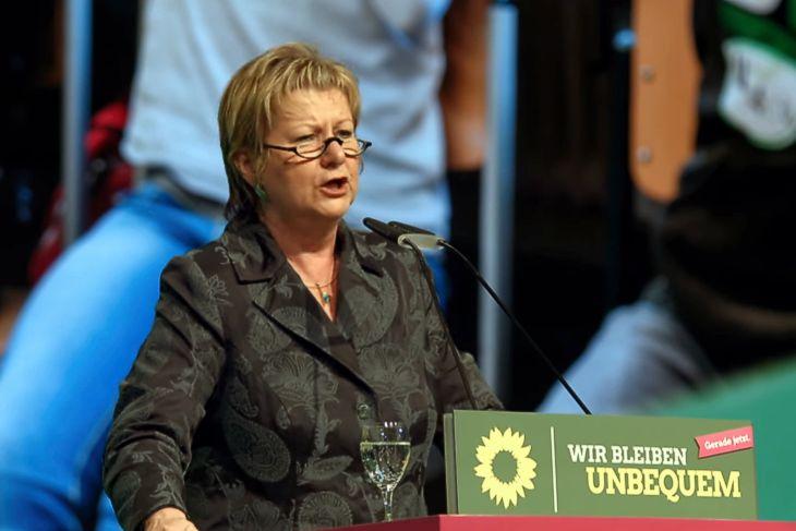 """Grüne alarmiert wegen Umfragewerten – Löhrmann: """"Mir fällt ein Stein vom Herzen, wenn wird drin sind"""""""