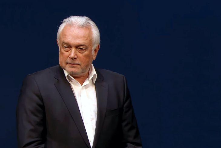 Bundestagsvizepräsident Kubicki ruft zu Klagen gegen Bund-Länder-Regeln auf