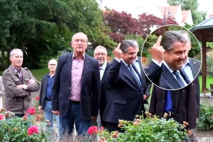 Schreckgespenst SPD: Gabriel fordert große Steuer- und Abgabenreform