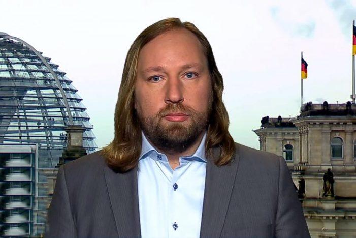 Grünen-Fraktionschef Hofreiter: Merkel muss den Verkehrsminister zum Klimaschutz zwingen