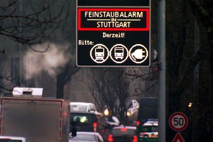 Erstes Fahrverbot ist da! – Jetzt Auto zurückgeben und Schadenersatz fordern