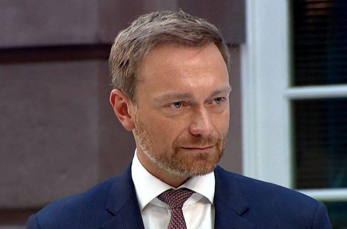 """Gabriel rechnet mit """"Jamaika"""" in Berlin – Lindner mit Neuwahlen"""