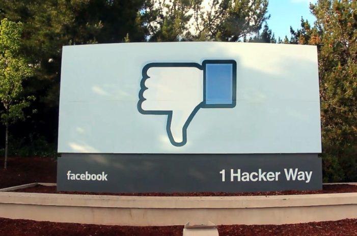 Facebook: Nutzer-Daten von Fremdfirmen ausgeweitet