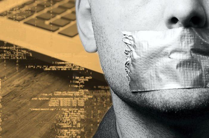 Deutsches Zensurgesetz schlimmer als in der Türkei