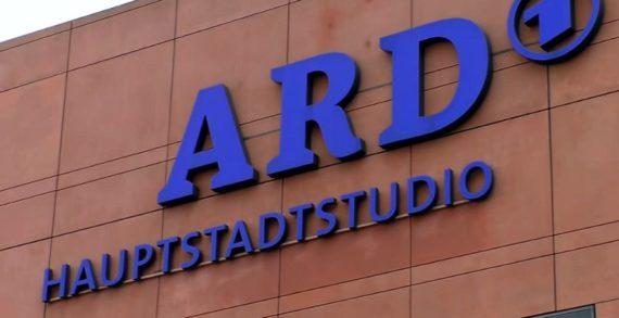 Staatssender ARD spricht Israel Souveränität ab