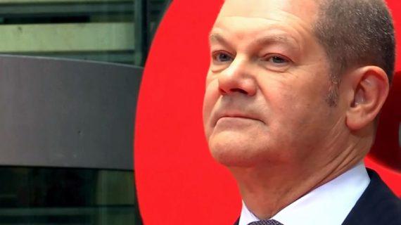 Scholz-Kandidatur: SPD-Kandidaten für die politische Mitte gesucht
