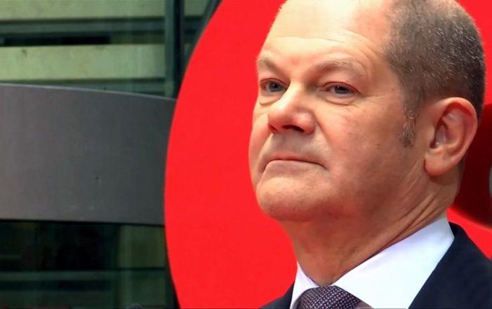 Steuerflucht der Konzerne: Verärgerung in der SPD über Finanzminister Scholz
