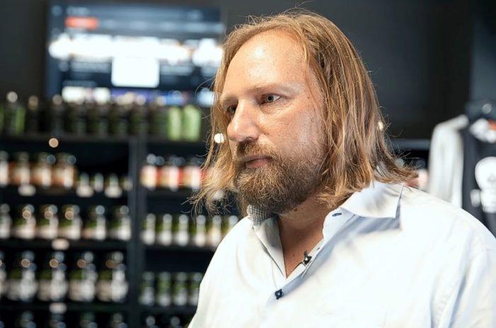 Grünen-Fraktionschef Hofreiter plädiert für Staatshilfen an Autoindustrie unter Bedingungen