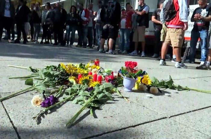 Politiker erhöhen wegen Chemnitz Druck auf Seehofer wegen Mord an Deutschen durch Syrer und Iraker