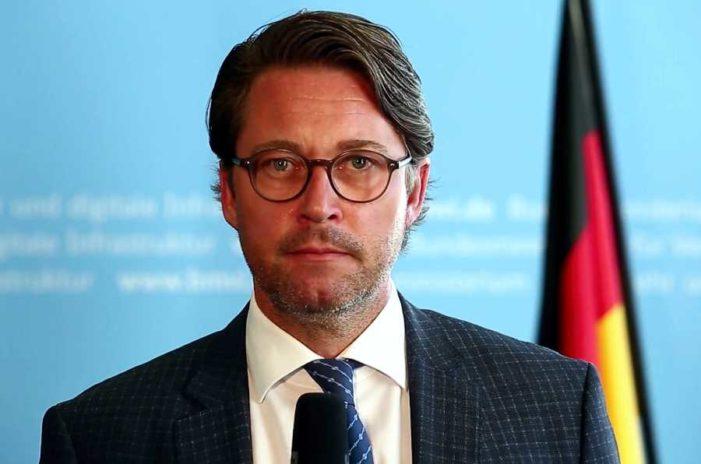 Wie Diesel-Minister Andreas Scheuer die Hardware-Nachrüstung hintertreibt und die Luft durch neue schmutzige Diesel-Pkw vergiften möchte